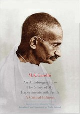 Autobiography Or The Story Of My Experiments With Truth - Gandhi, M. K. - ISBN: 9780300234077