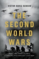 The Second World Wars - Hanson, Victor Davis - ISBN: 9781541674103