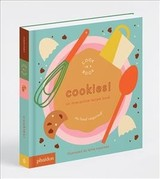 Cookies! - Lotta Nieminen - ISBN: 9780714877259