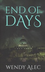 End Of Days - Alec, Wendy - ISBN: 9780310091011