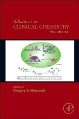 Advances In Clinical Chemistry - ISBN: 9780128152034
