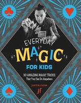 Everyday Magic For Kids - Flom, Justin - ISBN: 9780762492602