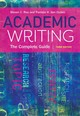 Academic Writing - Ouden, Pamela Den; Roe, Steven - ISBN: 9781773380407