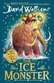 Ice Monster - Walliams, David - ISBN: 9780008297244