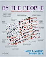 By The People - Kersh, Rogan (provost And Professor Of Politics And International Affairs, Provost And Professor Of Politics And International Affairs, Wake Forest University); Morone, James A. (john Hazen White Professor Of Public Policy, John Hazen White Professor Of Public Policy, Brown University) - ISBN: 9780190928728