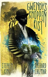 Gwendys knoppenkist - Stephen King - ISBN: 9789044354980