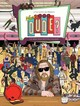 Where's The Dude? The Great Movie Spotting Challenge: Unofficial And Unauthorised - Murugiah, Sharm; Woodward, Adam - ISBN: 9781786272645