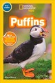 Puffins (pre-reader) - National Geographic Kids - ISBN: 9781426335044