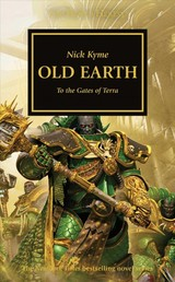 Old Earth - Kyme, Nick - ISBN: 9781784969868