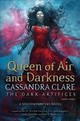 Queen Of Air And Darkness - Clare, Cassandra - ISBN: 9781471116704