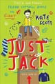Just Jack - Scott, Kate - ISBN: 9781848126244