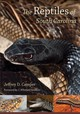 The Reptiles Of South Carolina - Camper, Jeffrey D./ Gibbons, J. Whitefield (FRW) - ISBN: 9781611179484