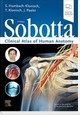 Sobotta Clinical Atlas Of Human Anatomy, One Volume, English - ISBN: 9780702052736