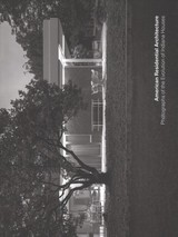 American Residential Architecture - Ward, Alan; Kuhner, Craig - ISBN: 9781946226266