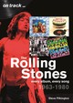 Rolling Stones 1963-1980 - On Track - Pilkington, Steve - ISBN: 9781789520170