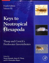 Thorp And Covich's Freshwater Invertebrates - ISBN: 9780128042236