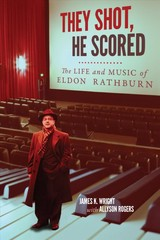They Shot, He Scored - Wright, James K. - ISBN: 9780773557154