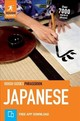 Rough Guides Phrasebook Japanese (bilingual Dictionary) - Apa Publications Limited - ISBN: 9781789194319