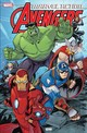 Marvel Action Avengers The New Danger (book One) - Manning, Matthew K. - ISBN: 9781684055159