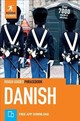 Rough Guides Phrasebook Danish (bilingual Dictionary) - Apa Publications Limited - ISBN: 9781789194333
