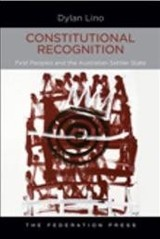 Constitutional Recognition - Lino, Dylan - ISBN: 9781760021818