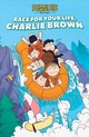 Race For Your Life, Charlie Brown! - Cooper, Jason - ISBN: 9781684151967