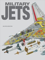 Military Jets - Winchester, Jim - ISBN: 9781782747284
