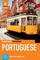 Rough Guides Phrasebook Portuguese (bilingual Dictionary) - Apa Publications Limited - ISBN: 9781789194326