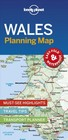 Lonely Planet Wales Planning Map - Lonely Planet; Lonely Planet - ISBN: 9781788686129