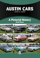 Austin Cars 1948 To 1990 - Rowe, David - ISBN: 9781787112193