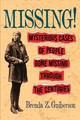 Missing! - Guiberson, Brenda Z. - ISBN: 9781250133403