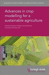 Advances In Crop Modelling For A Sustainable Agriculture - Boote, Kenneth (EDT)/ Kim, Soo Hyung (CON)/ Evers, Jochem (CON)/ Zheng, Bangyou (CON)/ Singh, Upendra (CON) - ISBN: 9781786762405