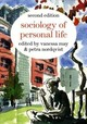 Sociology Of Personal Life - May, Vanessa (EDT)/ Nordqvist, Petra (EDT) - ISBN: 9781352005035