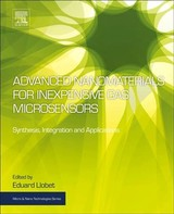 Micro and Nano Technologies, Advanced Nanomaterials for Inexpensive Gas Microsensors - ISBN: 9780128148273