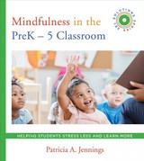 Mindfulness In The Prek-5 Classroom - Jennings, Patricia A. (university Of Virginia) - ISBN: 9780393713978