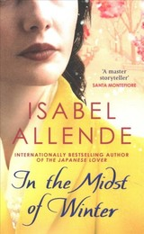 In The Midst Of Winter - Allende, Isabel - ISBN: 9781471175008