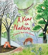 Year In Nature, A:a Carousel Book Of The Seasons - Maskell, Hazel - ISBN: 9781786273055