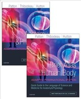 Anatomy and Physiology - Hutton, Andrew; Thibodeau, Gary A.; Patton, Kevin T. - ISBN: 9780702078606