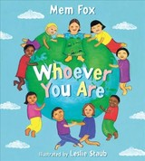 Whoever You Are - Mem Fox, Fox - ISBN: 9781328895813