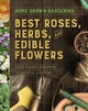 Best Roses, Herbs, And Edible Flowers - Houghton Mifflin Harcourt - ISBN: 9781328618443