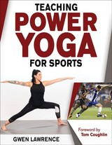 Teaching Power Yoga For Sports - Lawrence, Gwen - ISBN: 9781492563068