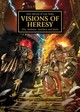 Visions Of Heresy - Merrett, Alan/ Haley, Guy - ISBN: 9781784968304