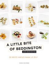 A little bite of Beddington - Jean Beddington - ISBN: 9789038806297