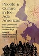 People And Culture In Ice Age Americas - Suarez, Rafael (EDT)/ Ardelean, Ciprian F. (EDT) - ISBN: 9781607816454