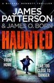 Haunted - Patterson, James - ISBN: 9781780895260