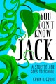 You Don't Know Jack - Cordi, Kevin D. - ISBN: 9781496821256