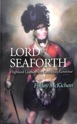 Lord Seaforth - Mckichan, Finlay - ISBN: 9781474438483