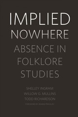 Implied Nowhere - Ingram, Shelley; Mullins, Willow G.; Richardson, Todd - ISBN: 9781496822956
