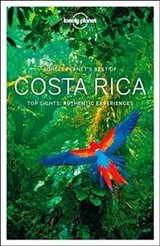 Lonely Planet Best Of Costa Rica - Lonely Planet; Harrell, Ashley; Kluepfel, Brian; Bremner, Jade - ISBN: 9781786572677