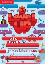 Level Up Level 3 Presentation Plus - Nixon, Caroline; Tomlinson, Michael - ISBN: 9781108413992